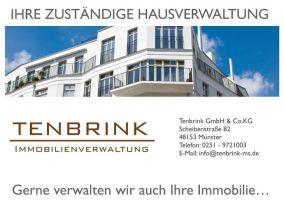 Dachgeschosswohnung in Münster  - Gremmendorf