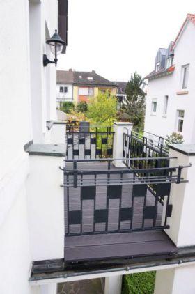 Wohnung in Aschaffenburg  - Gailbach