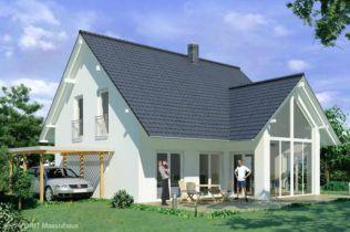 Einfamilienhaus in Bad Dürrenberg  - Ragwitz