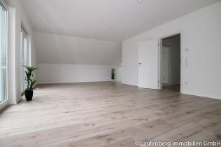 Dachgeschosswohnung in Dormagen  - Dormagen-Nord