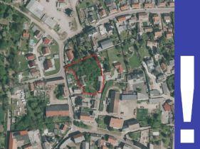 Wohngrundstück in Magdeburg  - Alt Olvenstedt
