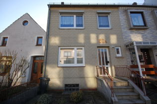 Zweifamilienhaus in Bremen  - Gröpelingen