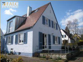 Einfamilienhaus in Regensburg  - Konradsiedlung-Wutzlhofen