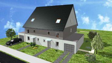 Doppelhaushälfte in Tönisvorst  - Vorst