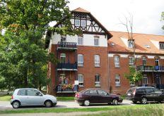 Erdgeschosswohnung in Jüterbog  - Jüterbog