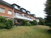 Schöne 1-Zimmer-Dachgeschosswohnung in Hamburg-Niendorf zu vermieten