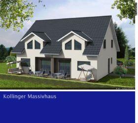 Einfamilienhaus in Müllheim  - Niederweiler