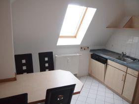 Dachgeschosswohnung in Loburg  - Loburg