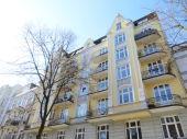 VERKAUFT: 3,5-Zimmer-Altbauwohnung in ruhiger Lage in Hamburg-Eimsbüttel