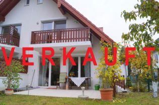 Doppelhaushälfte in Heidelberg  - Rohrbach