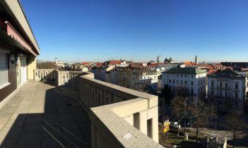 Penthouse in Augsburg  - Innenstadt