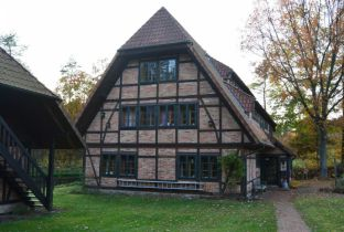 Mehrfamilienhaus in Eschede  - Dalle