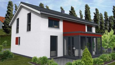 Einfamilienhaus in Stadtroda  - Hainbücht