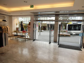 Wohn- und Geschäftshaus in Mönchengladbach  - Eicken