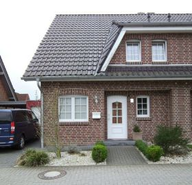 Doppelhaushälfte in Dülmen  - Buldern