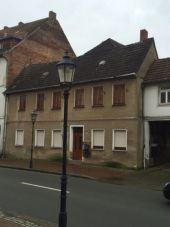 Mehrfamilienhaus im Zentrum von Gardelegen