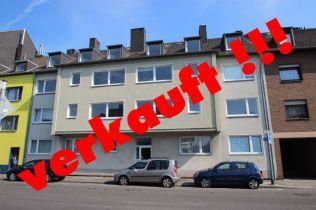 Mehrfamilienhaus in Mönchengladbach  - Hardterbroich