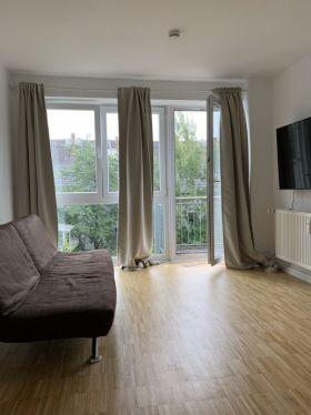 1 Zimmer Wohnung Mieten Hamburg Altona Altstadt Bei Immonet De