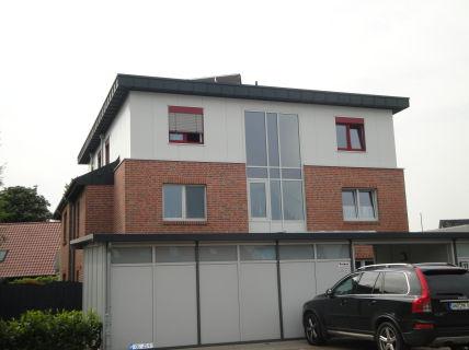 Großzügige und barrierefreie 2 Zimmer-Penthouse Wohnung!