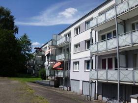 Erdgeschosswohnung in Hamburg  - Horn