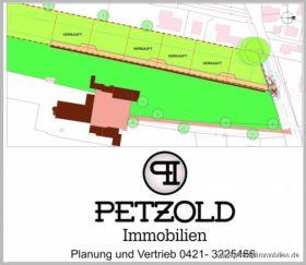 Wohngrundstück in Bremen  - Osterholz