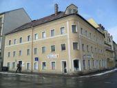 2-Raumwohnung mit Küche in der Freiberger Altstadt