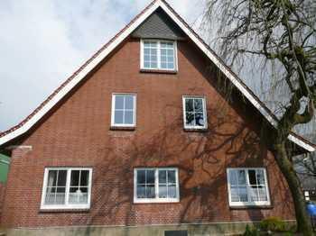 Braak/ Latendorf helle 3-Zimmer Obergeschoß-Wohnung 100 m² über 2 Etagen...