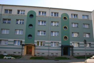 Etagenwohnung in Malchin  - Malchin