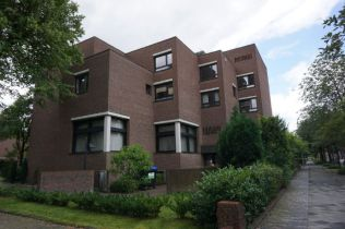 Penthouse in Wilhelmshaven  - Innenstadt