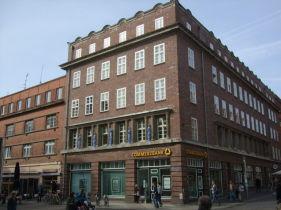 Etagenwohnung in Schwerin  - Altstadt