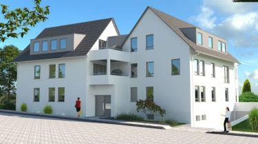 Etagenwohnung in Herrenberg  - Oberjesingen
