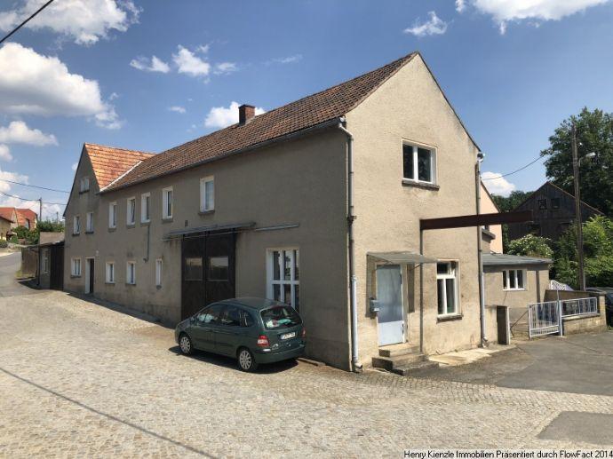 ** Wohnen- und Arbeiten im historischen Ambiente!! ** In Ottendorf-Okrilla im OT Medingen