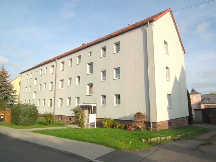 """""""Insidertipp.Behagliche HEIMlichkeit"""" 3 Raum Wohnung mit Balkon"""