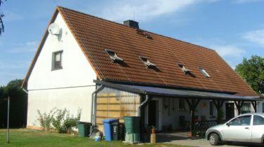 Zweifamilienhaus in Ahrenshagen-Daskow  - Ahrenshagen