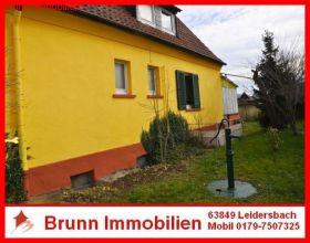 Einfamilienhaus in Erlenbach  - Erlenbach