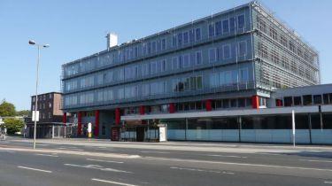 Einzelhandelsladen in Wilhelmshaven  - Innenstadt
