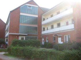 Etagenwohnung in Lübeck  - St. Jürgen