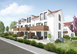 Penthouse in Bad Feilnbach  - Bad Feilnbach