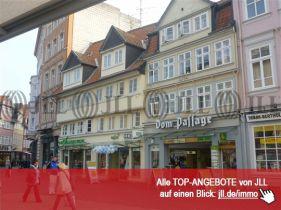 Verkaufsfläche in Braunschweig  - Innenstadt