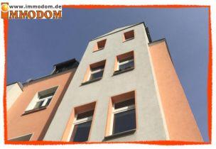 Dachgeschosswohnung in Zwickau  - Pölbitz