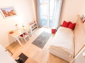 Apartment in Hamburg  - Hammerbrook