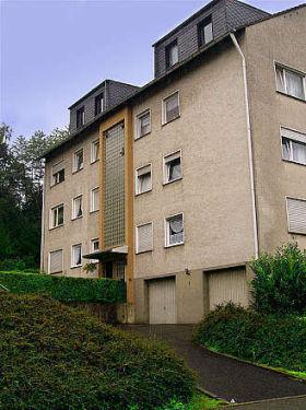 Dachgeschosswohnung in Wermelskirchen  - Wermelskirchen