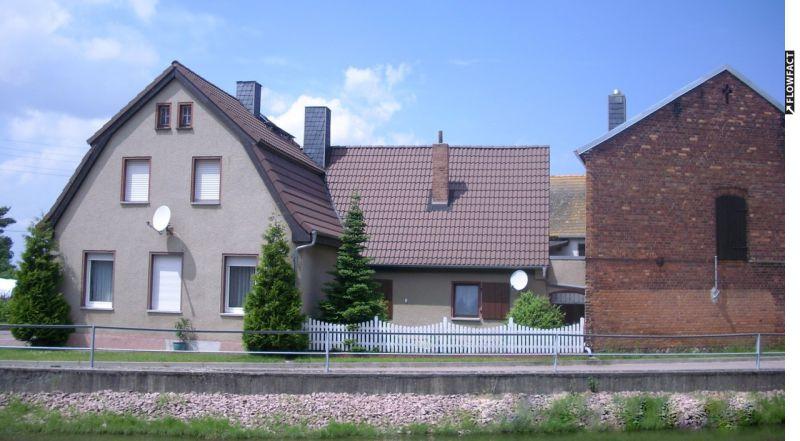 Charmanter Vierseitenhof mit Ausbaupotential ins Riesdorf bei Köthen