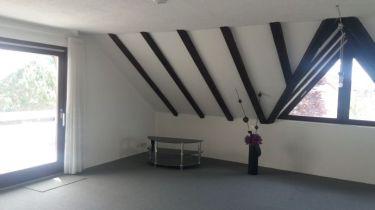 Dachgeschosswohnung in Lauchringen  - Oberlauchringen