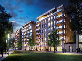 Penthouse in Stuttgart  - Mitte