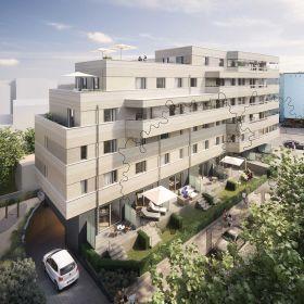 Etagenwohnung in Hamburg  - Altona-Nord