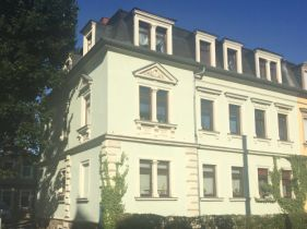 Mehrfamilienhaus in Dresden  - Kaditz