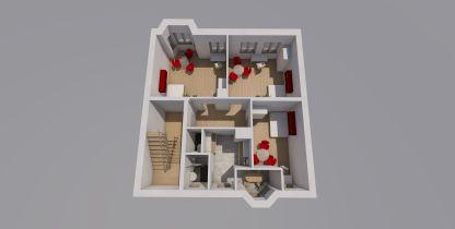 Wohnung in Ulm  - Weststadt