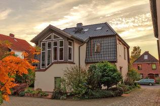 Erdgeschosswohnung in Aumühle