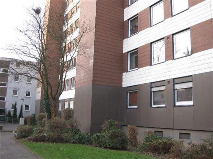 Schöne Wohnung sucht Mieter: ideales 4-Zimmer Appartement
